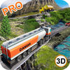 Oil Transport Truck Game Pro App Icon