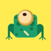 Froggy Go Home App Icon