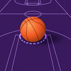 Ultimate Space Basketball Match App Icon