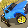 Gold Smuggler And Real Transporter Game App Icon