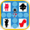 Great Shadows Elf Tree Riddle App Icon