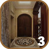 Escape The Mysterious Rooms 3 App Icon