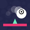 Dash Through Hardest Geometry World App Icon