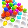 Color 3D Balls App Icon